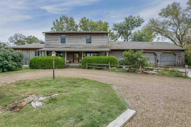 8908 SW Lost Lake Rd, Andover, KS 67002 (MLS #526871) :: Select Homes - Team Real Estate