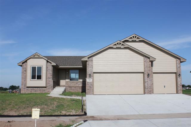 2009 S Poplar, Newton, KS 67114 (MLS #528083) :: Select Homes - Team Real Estate