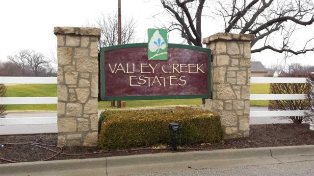522 N Valley Creek Dr Lot 4, Valley Center, KS 67147 (MLS #529035) :: On The Move