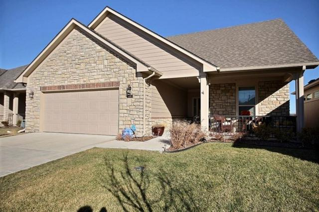 4748 N Prestwick Ave, Bel Aire, KS 67226 (MLS #529580) :: On The Move