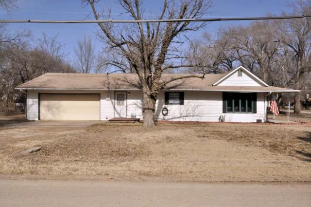903 N Sumner St, Belle Plaine, KS 67013 (MLS #530554) :: Select Homes - Team Real Estate