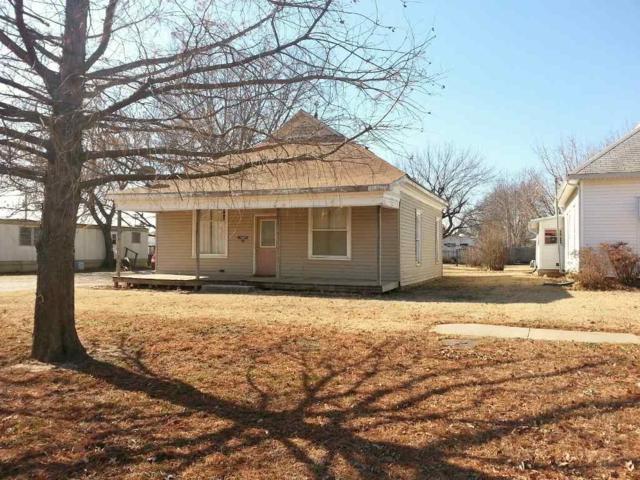 219 N Market St, Caldwell, KS 67022 (MLS #530922) :: Select Homes - Team Real Estate