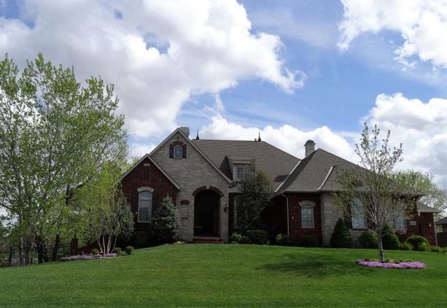 918 E Lakecrest Dr, Andover, KS 67002 (MLS #531301) :: Select Homes - Team Real Estate