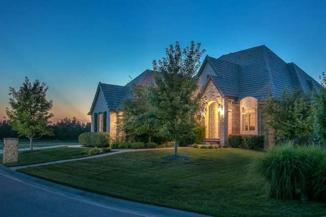 218 E Prairie Point Ct, Andover, KS 67002 (MLS #531861) :: Select Homes - Team Real Estate