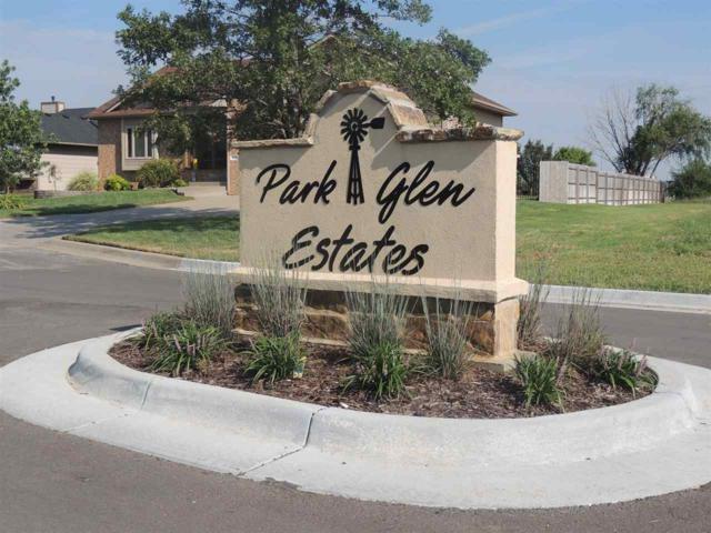 1017 E Park Glen St, Clearwater, KS 67026 (MLS #532677) :: On The Move
