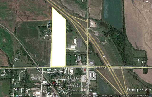 10710 W 53rd St. N, Maize, KS 67010 (MLS #532824) :: On The Move