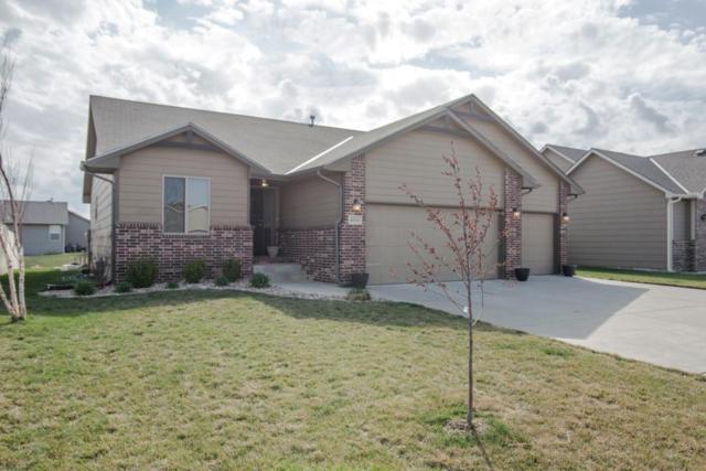 4414 N Pearline St, Maize, KS 67101 (MLS #532879) :: Select Homes - Team Real Estate
