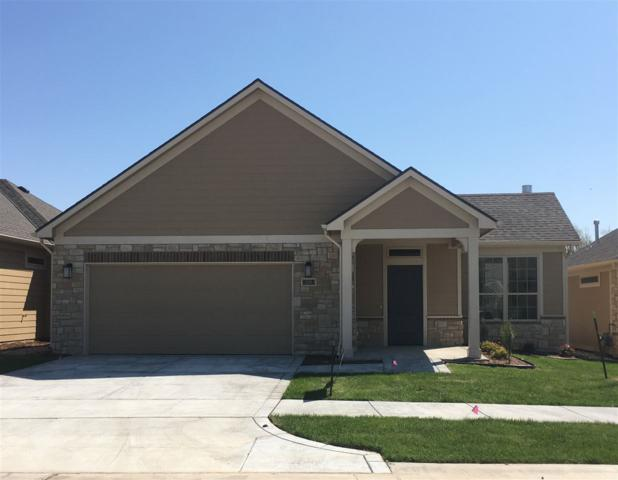 1224 S Nineiron Palazzo Model, Wichita, KS 67235 (MLS #534003) :: Better Homes and Gardens Real Estate Alliance