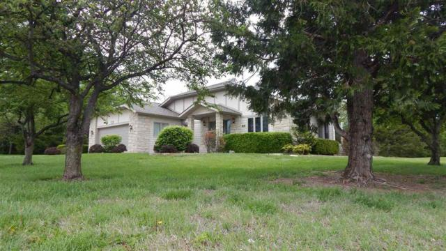904 Clyde, Winfield, KS 67156 (MLS #534699) :: Better Homes and Gardens Real Estate Alliance