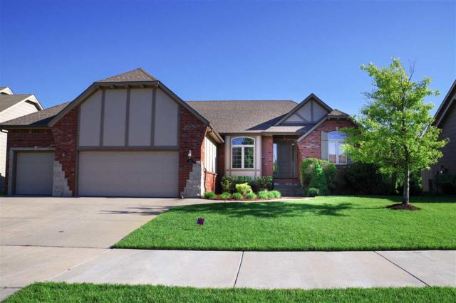 513 Crescent Lakes, Andover, KS 67002 (MLS #534954) :: Select Homes - Team Real Estate