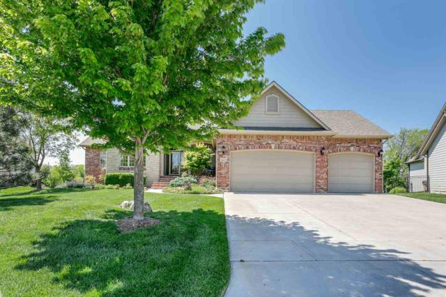 1627 S Logan Pass, Andover, KS 67002 (MLS #535039) :: Select Homes - Team Real Estate