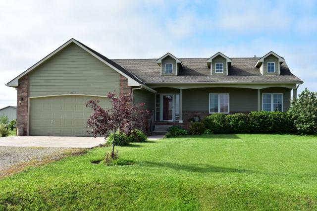15111 W Morning Dove St., Clearwater, KS 67026 (MLS #535246) :: Select Homes - Team Real Estate