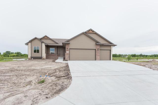 625 Horseshoe Bend, Maize, KS 67101 (MLS #535758) :: Select Homes - Team Real Estate