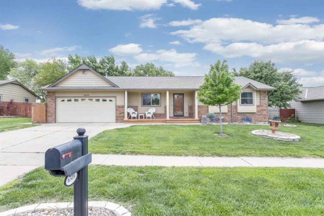 6509 E Danbury, Bel Aire, KS 67226 (MLS #535827) :: Select Homes - Team Real Estate