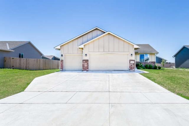 1474 N Aster, Andover, KS 67002 (MLS #536017) :: Select Homes - Team Real Estate