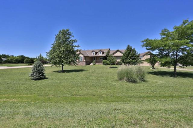 10622 Bluewater Ct, Clearwater, KS 67026 (MLS #536078) :: Select Homes - Team Real Estate