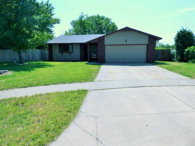 4230 N St James Ct, Bel Aire, KS 67226 (MLS #536094) :: Katie Walton with RE/MAX Associates