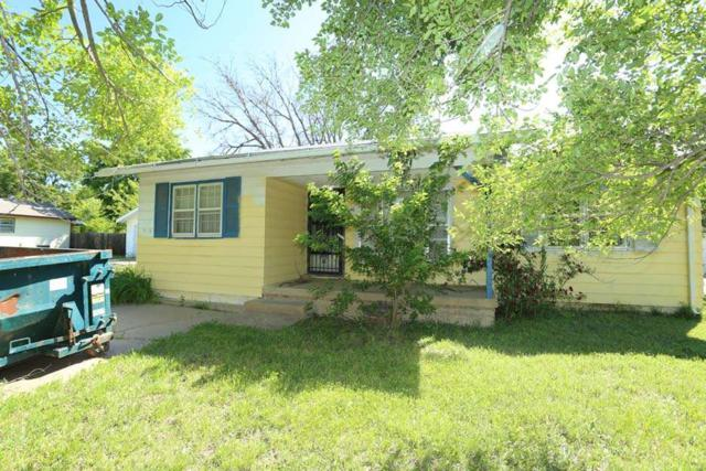 6646 N Randall Dr, Park City, KS 67219 (MLS #536247) :: Better Homes and Gardens Real Estate Alliance