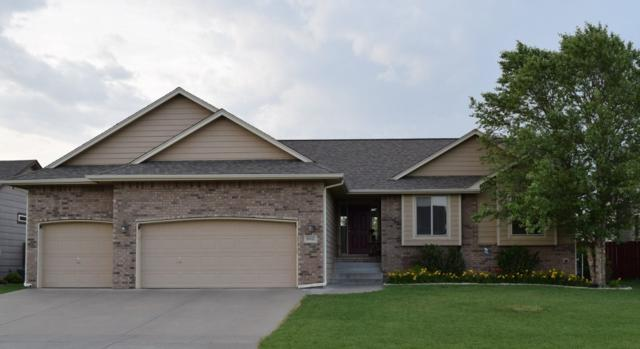 8948 N Ridgewood Ct., Park City, KS 67147 (MLS #536252) :: Better Homes and Gardens Real Estate Alliance
