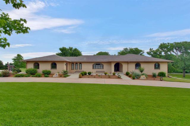 308 S Wind Rows Lake Dr, Goddard, KS 67052 (MLS #536307) :: Select Homes - Team Real Estate