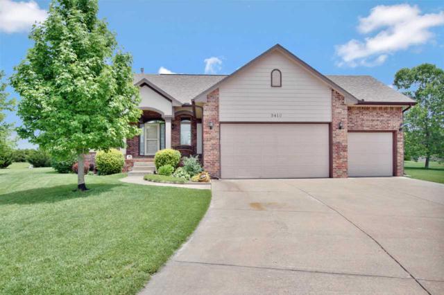 3410 N Bridgewood Cir, Rose Hill, KS 67133 (MLS #536320) :: Select Homes - Team Real Estate