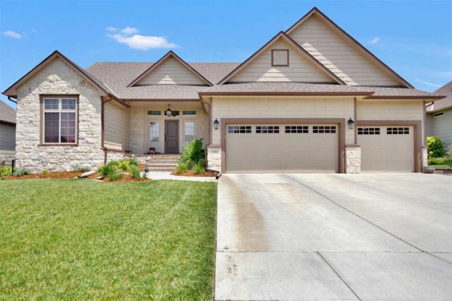 1656 S Logan Pass, Andover, KS 67002 (MLS #536322) :: Select Homes - Team Real Estate