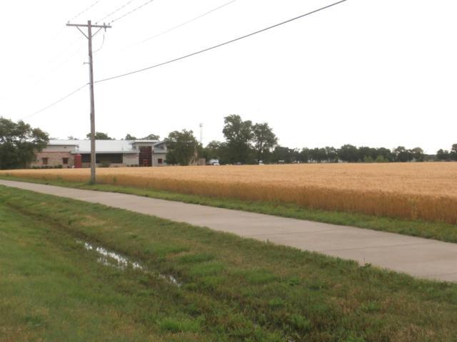 2680 S Kansas Ave, Newton, KS 67114 (MLS #536326) :: Preister and Partners | Keller Williams Hometown Partners