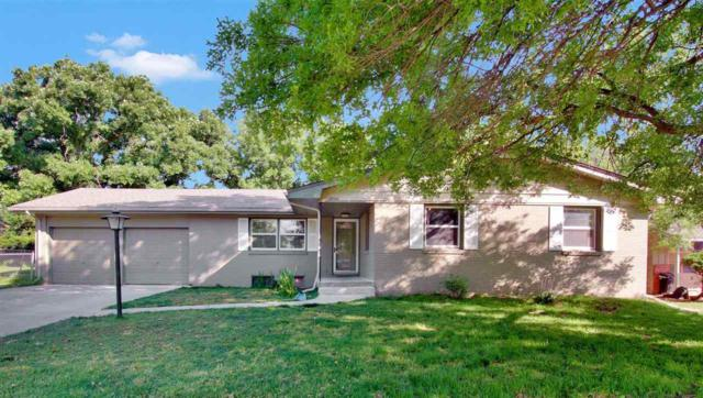 6000 E Danbury, Bel Aire, KS 67220 (MLS #536363) :: Katie Walton with RE/MAX Associates