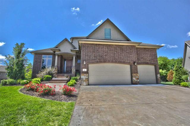 601 N Lakecrest Cir, Andover, KS 67002 (MLS #536430) :: Select Homes - Team Real Estate