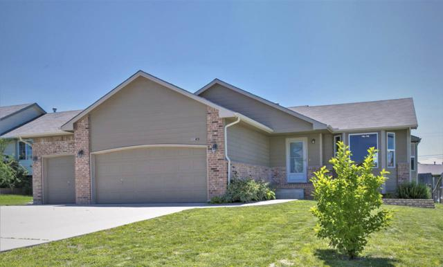 6945 N Wendell Cir, Park City, KS 67219 (MLS #536455) :: Select Homes - Team Real Estate