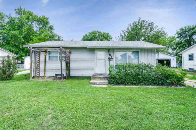 351 W 6TH ST, Haysville, KS 67060 (MLS #536473) :: Select Homes - Team Real Estate