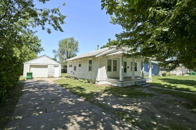 539 N Ash Ave, Valley Center, KS 67147 (MLS #536482) :: Katie Walton with RE/MAX Associates