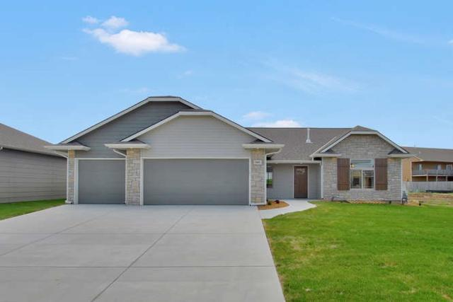 969 N Cedar Brook, Mulvane, KS 67110 (MLS #536485) :: Select Homes - Team Real Estate