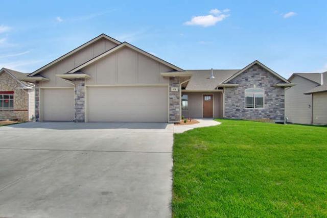 978 N Cedar Brook, Mulvane, KS 67110 (MLS #536492) :: Select Homes - Team Real Estate