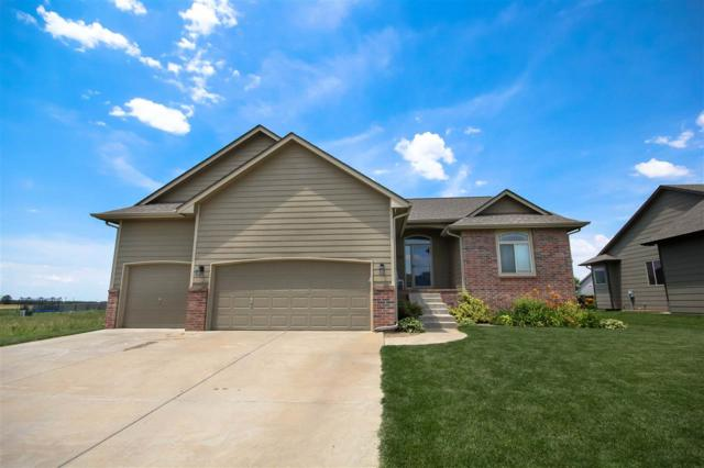 8836 N Saddlebrook, Valley Center, KS 67147 (MLS #536516) :: Katie Walton with RE/MAX Associates