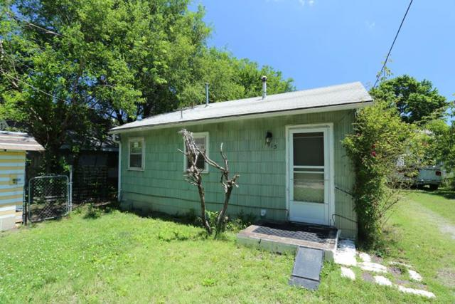 1917 S Washington, Wichita, KS 67211 (MLS #536589) :: Select Homes - Team Real Estate