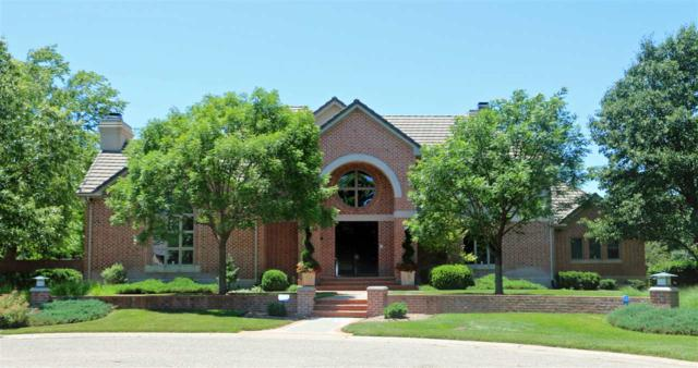 27 N Sandpiper Cir, Wichita, KS 67230 (MLS #536623) :: On The Move