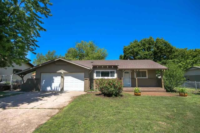 5926 Danbury St, Bel Aire, KS 67220 (MLS #536648) :: Katie Walton with RE/MAX Associates
