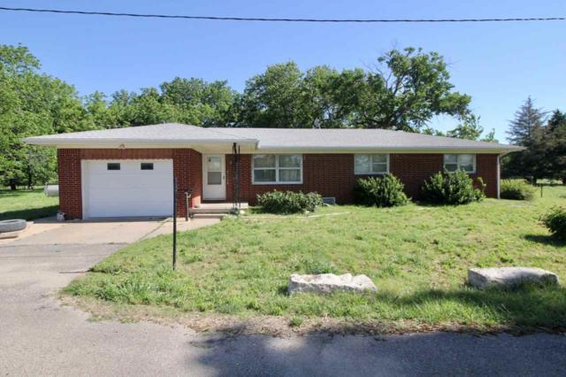 8485 S Diamond Rd, Augusta, KS 67010 (MLS #536667) :: Select Homes - Team Real Estate