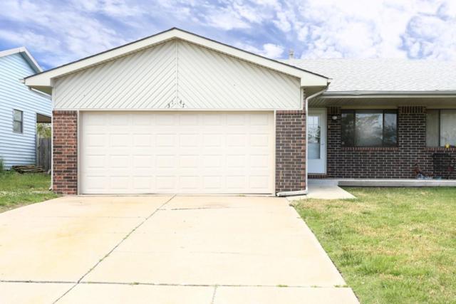 3147 S Bunker Hill, Wichita, KS 67210 (MLS #536671) :: Select Homes - Team Real Estate