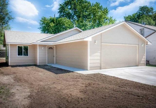 220 E Main, Augusta, KS 67010 (MLS #536742) :: Select Homes - Team Real Estate