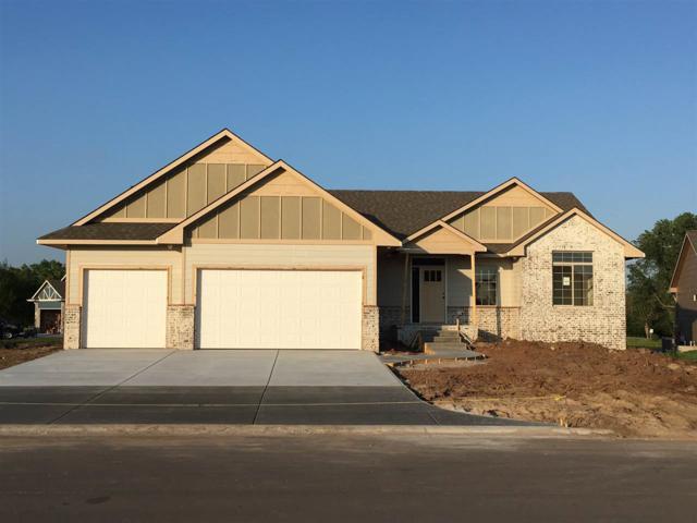966 N Cedar Brook, Mulvane, KS 67110 (MLS #536788) :: Select Homes - Team Real Estate