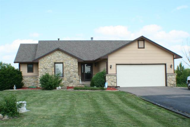 7256 SW Saddle Rd, Augusta, KS 67010 (MLS #536803) :: Select Homes - Team Real Estate