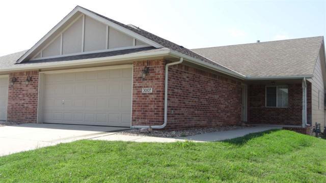 3007 Cottonwood Hill Dr., Newton, KS 67114 (MLS #536827) :: Select Homes - Team Real Estate