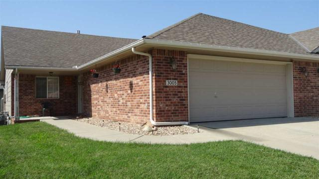 3005 Cottonwood Hill Dr., Newton, KS 67114 (MLS #536861) :: Select Homes - Team Real Estate