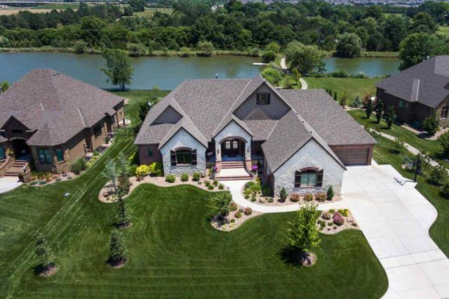 4114 N Stone Barn St, Maize, KS 67101 (MLS #536871) :: Select Homes - Team Real Estate