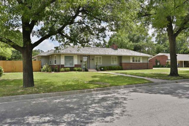 102 S Morningside St, Wichita, KS 67218 (MLS #536891) :: Select Homes - Team Real Estate