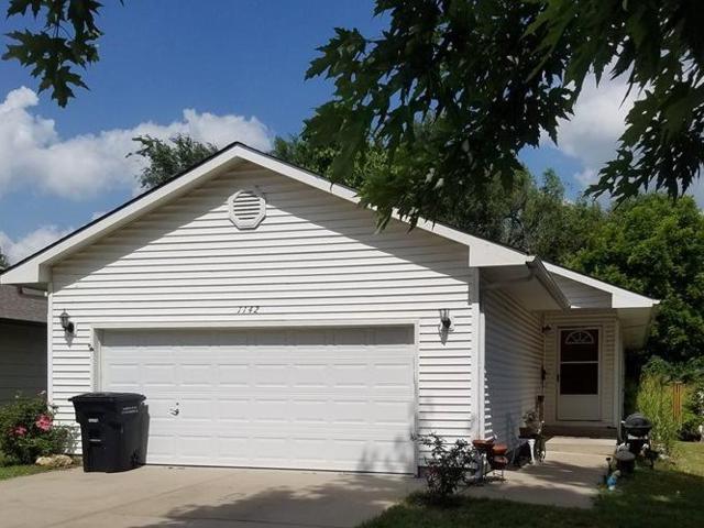 1142 N Osage St, Augusta, KS 67010 (MLS #536896) :: Select Homes - Team Real Estate