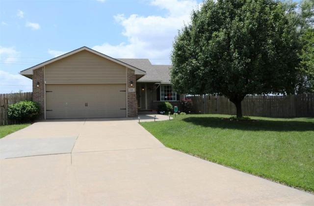 341 Victoria Ct, Newton, KS 67114 (MLS #536922) :: Select Homes - Team Real Estate