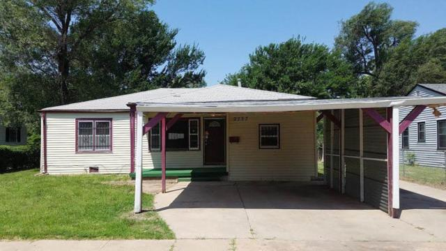 2737 N Estelle St, Wichita, KS 67219 (MLS #536929) :: Select Homes - Team Real Estate